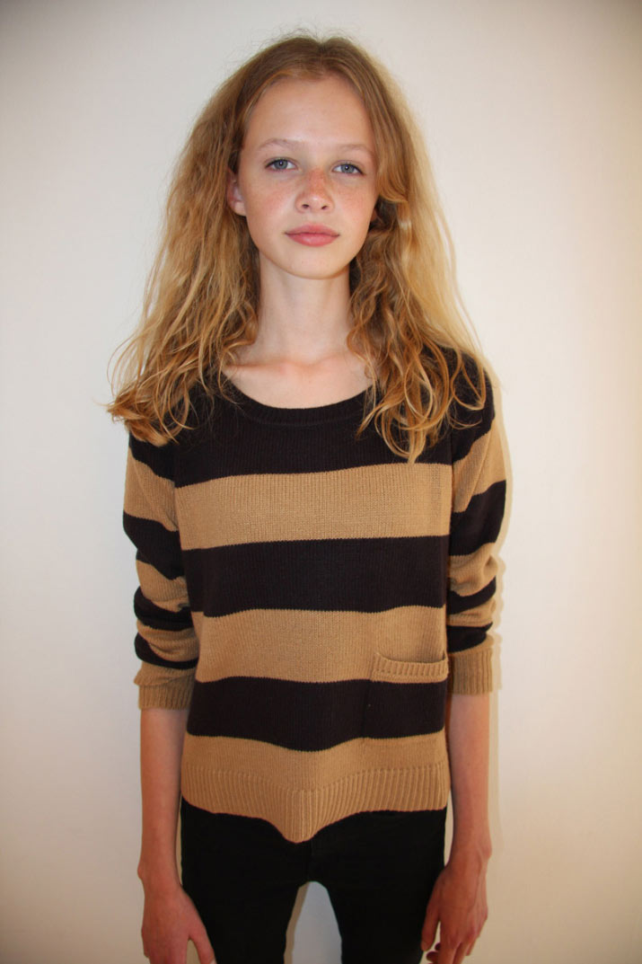 polaroid of img models developement new face model from denmark anna
