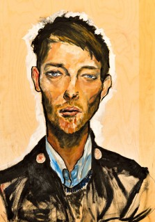 thomyorkeportrait